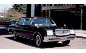 【中年名車図鑑】日本人のための高級車──センチュリーが30年以上愛され続けた理由