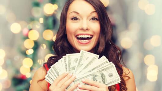 2017年冬のボーナス平均額は75万円!! さぁ、あなたは何を買いますか?