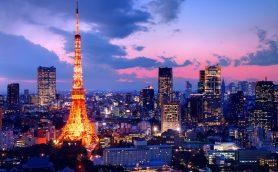 """""""Tokyo""""の魅力を再確認できる10曲を集めた「東京っていい街だな」プレイリスト"""