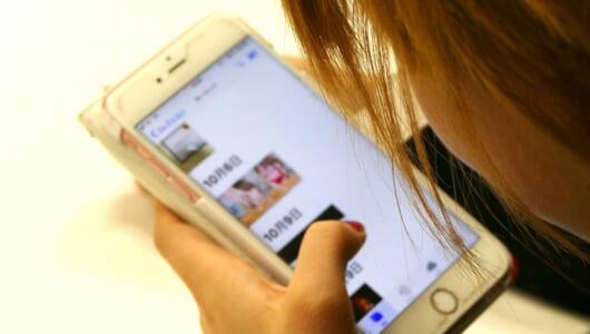視覚障がい者目線のiPhone――ブラインドライターからみたiPhoneの進化とは?