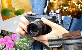 見慣れた景色が輝く「作品」に! 軽量・高画質なミラーレスカメラ「FUJIFILM X-E3」で街スナップ@代官山