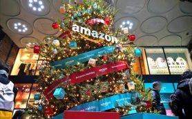 Amazonのリアル店舗、その狙いや利点は? サイバーマンデーセール開始で渋谷に期間限定オープン