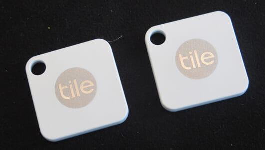 IoTは世界から置き忘れをなくすか!? 米国No.1シェアの落とし物トラッカー「TILE」が日本上陸!