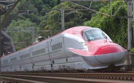 【鉄道クイズ】こんな新幹線、見たことある? 「新幹線クイズ10」――東日本の新幹線&北陸新幹線