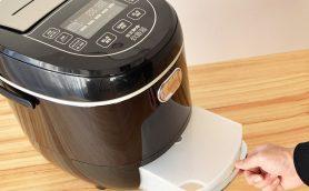 約3万円の「糖質カット炊飯器」が登場! 「こんな方法があったか…」その驚きの機構とは?