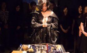 【ムー神秘の宴】現代の魔女が催すハロウィンの宴(後編)