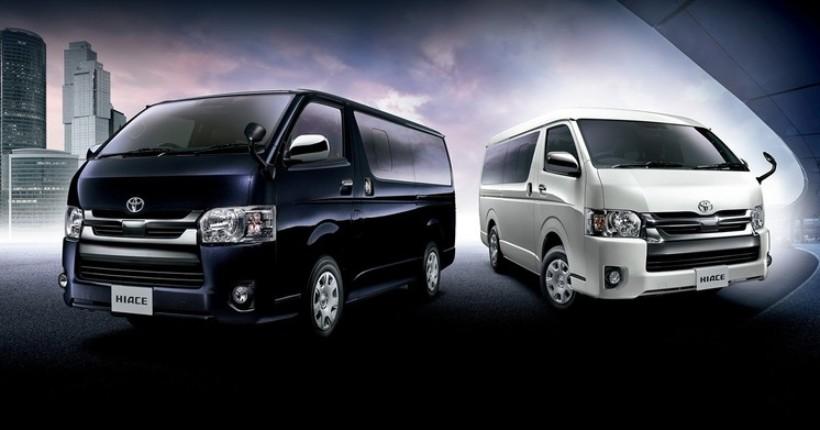 世界的に信頼性の高いトヨタ車のなかでも、ハイエースの信頼性、耐久性は抜きんでている
