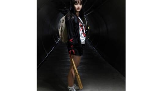 ゾンビ×アイドル!?スパガ・浅川梨奈主演『トウキョウ・リビング・デッド・アイドル』来夏公開決定