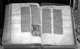 【ムー聖書の預言】2018年、聖書が警告する人類滅亡の危機とは?