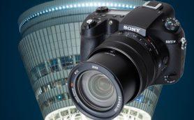 これぞレンズ一体型カメラの真骨頂!! 「超望遠+高速AF+高速連写」全部入りのソニー「DSC-RX10M4」実写レビュー