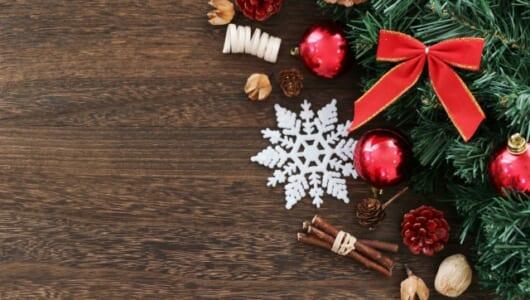 """クリスマス(Christmas)はなぜ """"Xmas"""" と書くの? """"X'mas"""" は正しい?"""