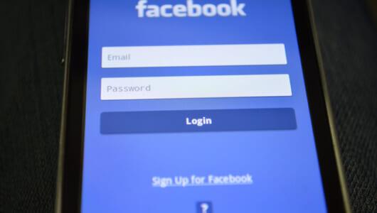 「めんどくさすぎ!」Facebookが「顔認証」で偽アカ排除に乗り出すもユーザーは動揺