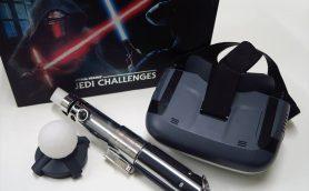 私、リアルに最後のジェダイかも!? スターウォーズファン必携の「Star Wars/ジェダイ・チャレンジ」をこってり遊んだ!