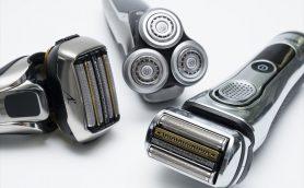 深剃りNo.1はどれだ? ブラウン、パナ、フィリップス最新電気シェーバーの剃り味を3項目で徹底比較!