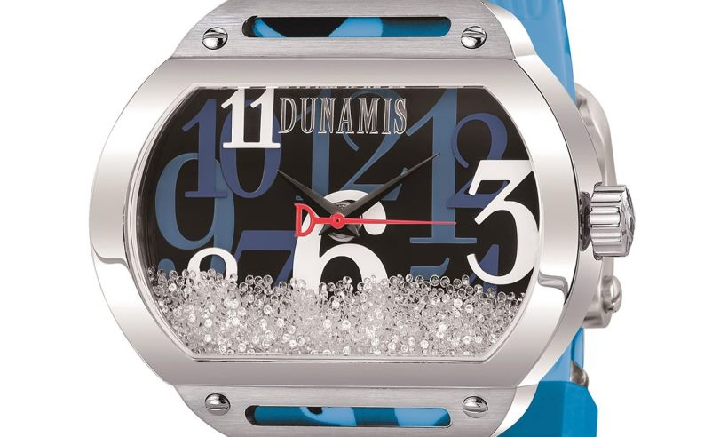 new styles d3e13 7d921 時計:ビバリーヒルズの名前は伊達じゃない!迷彩柄の中で ...