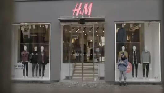 H&Mの売れない服はどこへ行く? 意外な場所で超大切なものに生まれ変わっていた