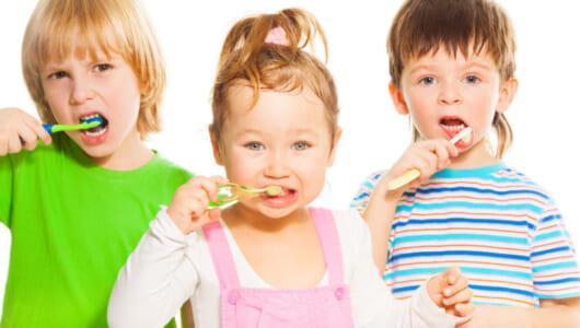歯ブラシが一番売れるのは12月! あなたの歯ブラシは、かため? ふつう? やわらかめ?