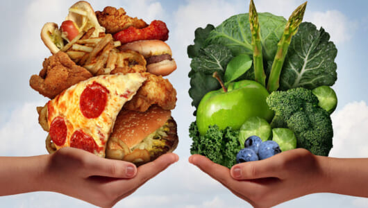 コレステロール値を上げずに、おいしく食べたい!