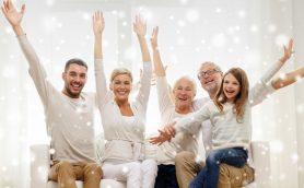 笑う角には福来る! 今年の「初笑い」 はお済みですか?