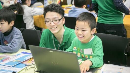 大人気の「マインクラフト」でプログラミングが学べる!小・中学生向け1DAYキャンプ開催決定