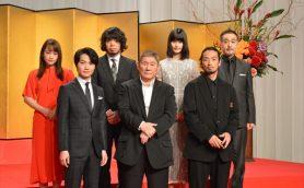 期待度さらにアップ!19年大河『いだてん』ビートたけし、森山未來、神木隆之介ら7人の出演を発表