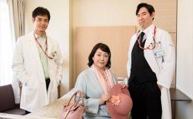 『DOCTORS~最強の名医~』が来年1・4にスペシャルドラマで3年ぶり復活!沢村一樹「やっと出来る!」