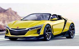 ホンダ「S2000」の後継モデルが2019年市販化に向けて加速中!