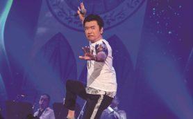 桑田佳祐の約5年ぶりソロツアー WOWOWで1・3放送決定
