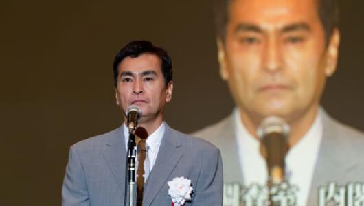 石原良純が『相棒』に初出演!元日SPでトップ官僚役「これで僕も相棒チームに仲間入りか」