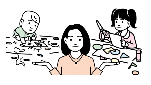 毎年悩む年賀状…2019年は消しゴムハンコで子どもと一緒に楽しく作ろう