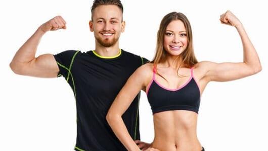 1日6分トレーニングで基礎代謝を高めよう! 東大のボディビル教授が開発した「時短スロトレ」