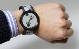 デザイン自在のスマートウォッチ「FES Watch U」でオリジナルの文字盤を作ってみた