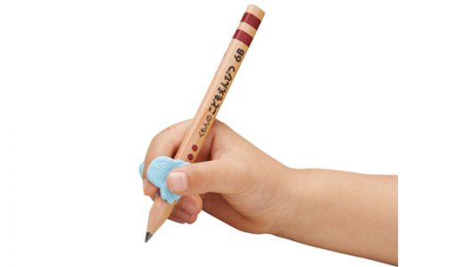 「山田君が鉛筆ちゃんと持ててる!」興奮したファンが大量ゲット!?