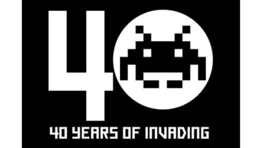 「小さい頃の思い出がよみがえってくる」生誕40周年を記念した「黄金のインベーダー」が話題に!