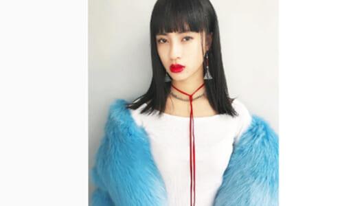 「私にないものを持っている」桐谷美玲が大絶賛する美女モデル玖瑠実が話題!