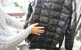 オトコの洗濯術――ダウンジャケットって自宅で洗えるの? 衣類についたニオイをすっきり落とす方法