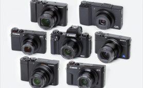 掘り出し物の宝庫!! アンダー9万円の高級コンパクトカメラおすすめ7選