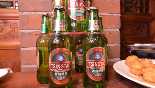 飲んで納得。中華料理に最も合うのは「青島ビール」! でもなんで?