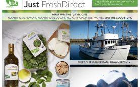 ニューヨーカーは食料品をどこで買う? 複数の「ネットスーパー」を使いこなすNY流買い物術