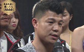 現役復帰宣言の亀田興毅が今後を語る『亀田一家3大勝負』アフターストーリーSP 1・20生放送