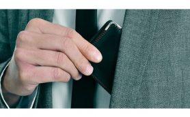 """【大人の着こなし考】長、二つ折り、ミニ…財布は何を選ぶのが一番""""合理的""""なのか?"""