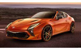 スープラを彷彿とさせるトヨタ「GR ハイブリッドスポーツ」の市販化は2019年!?