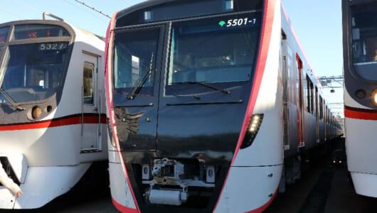 流行色は時代を反映!? 電車の「車体カラー」に注目すれば通勤や旅行がより楽しくなる!