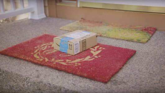 宅配便問題で米国Amazonが次の一手! 配達員が宅配先に入れる「Amazon Key」が注目を集める背景