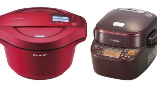 豚の角煮が「圧倒的に上質」に仕上がる「自動調理鍋」って? 家電のプロが最新4モデルの実力をチェック!
