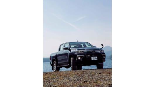 【THE・無骨!】13年ぶりに復活したトヨタの世界的ワークホースの実力