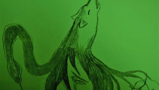 【ムー妖怪図鑑】凶事を伝える不吉な犬の鳴き声