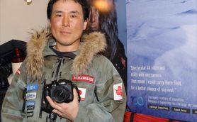 冒険家・荻田泰永氏、南極冒険で日本人初の偉業! 中間地点ではまさかの出会いも