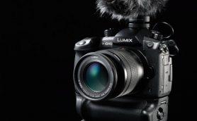 プロも納得! 「写真」も「動画」も最上位レベルのハイブリッド一眼「LUMIX GH5」のスゴさ