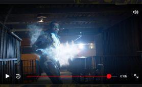「やっべぇこれ……やっべぇ」 新作ヒーロードラマ「ブラックライトニング」が面白すぎて生きるモチベーションに!